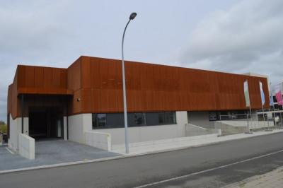 Bib Lauwe opent 04 januari 2021 in nieuw OC Lauwe