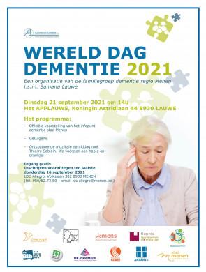 Infopunt dementie